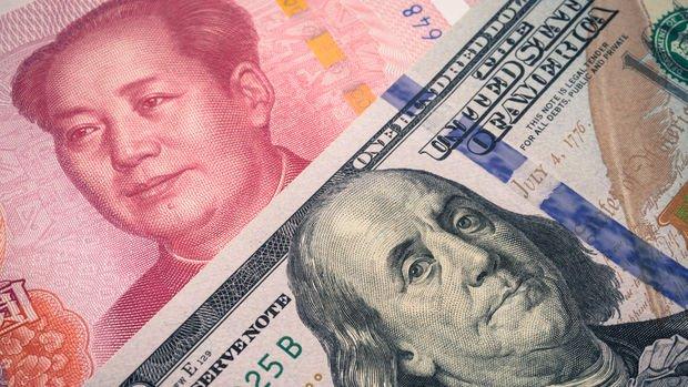 Çin yuanın dizginlerini gevşetiyor