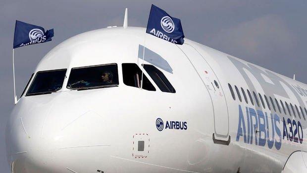 Airbus üretimini 2019 seviyelerinin üzerine çıkaracak