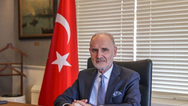 İTO Başkanı Şekib Avdagiç'ten