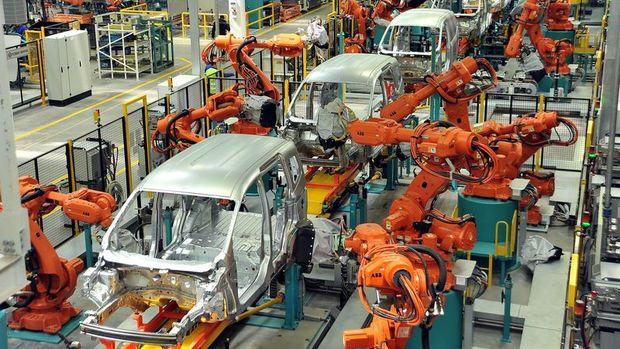 Ford Otosan 2021'de enflasyonun üzerinde kâr bekliyor