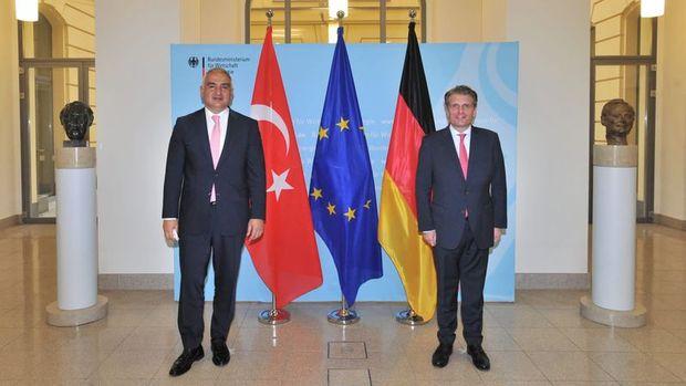 Turizm diplomasisi turlarında son durak Almanya