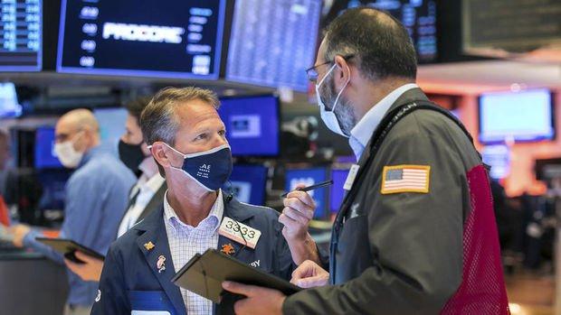 Küresel piyasalarda Biden'ın bütçe teklifi yankılanıyor
