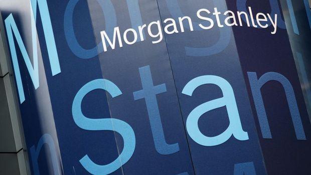 Morgan Stanley Türkiye'de büyümenin yavaşlamasını bekliyor
