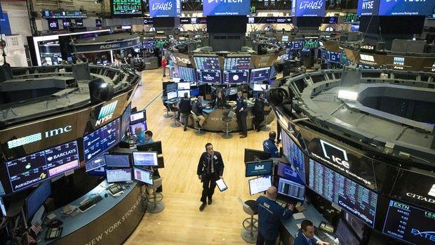 Küresel piyasalarda enflasyon endişesi etkisini sürdürüyor