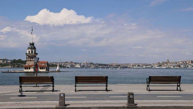 OECD'den Türkiye'ye salgın desteği eleştirisi