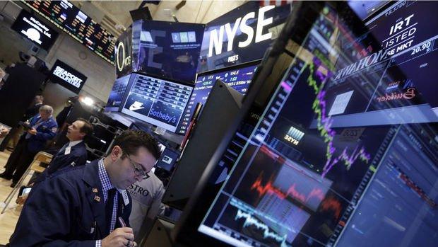 Küresel piyasalar tatilden döndü