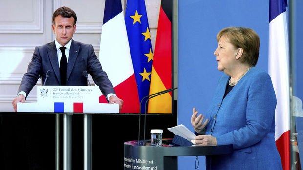 Almanya ve Fransa'dan
