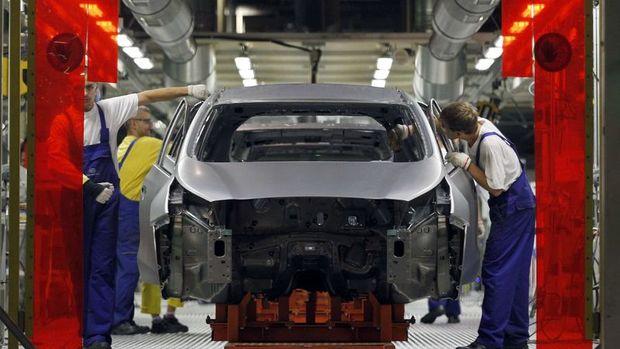 Hyundai'nin satışları çip krizine rağmen yüzde 40'tan fazla arttı