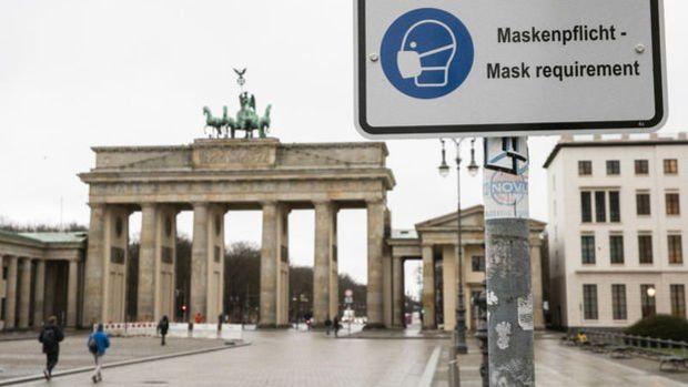 Almanya'da işsizliğin düşmesiyle ekonomi iyileşme sinyalleri verdi