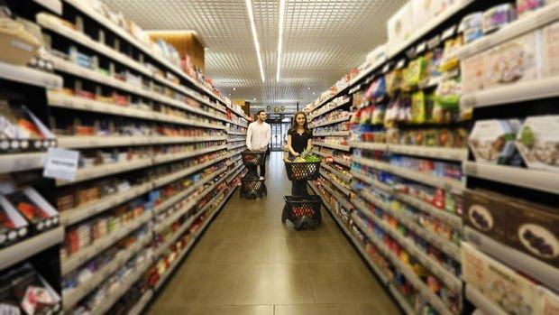 İstanbul'da toptan eşya enflasyonu 2 yılın zirvesinde