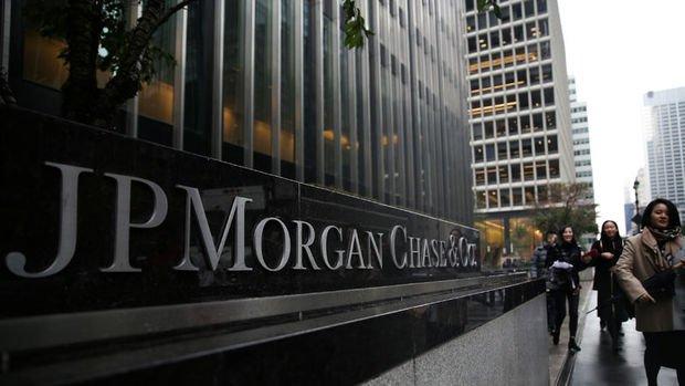 JP Morgan Türkiye'nin 2021 büyüme tahminini yükseltti