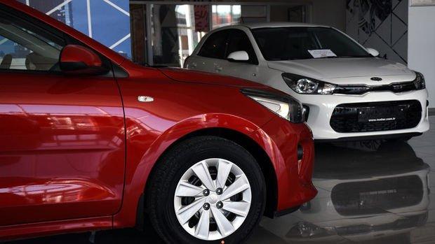 Otomotiv satışları Mayıs'ta da 10 yıllık ortalamayı yakalayamadı