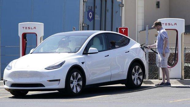 Tesla'nın pazar payında sert düşüş