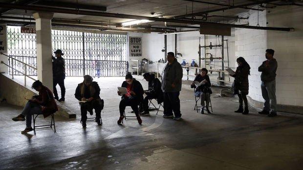 Kovid-19 kriziyle ilk çeyrekte 140 milyon kişi işsiz kaldı