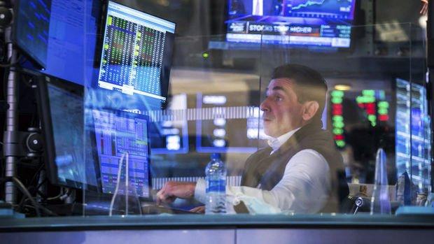 Küresel piyasalarda gündem Fed'in alımları