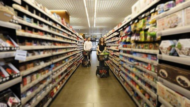Rekabet Kurulu 13 hızlı tüketim şirketine soruşturma açtı
