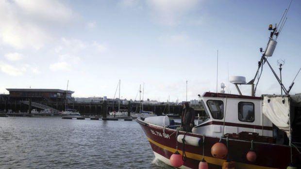 AB ve İngiltere 2021 balıkçılık kotalarında anlaştı
