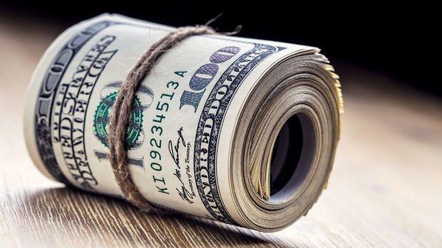 Dolar/TL'de yükseliş %1'i aştı