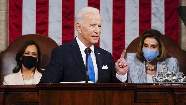 Biden'ın yeni vergi teklifi