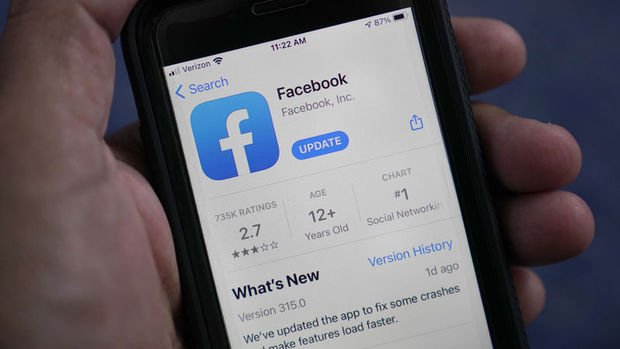 Facebook'a çifte soruşturma