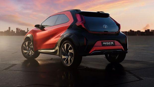 Toyota, yeni A segmenti modeli için seçimini yaptı