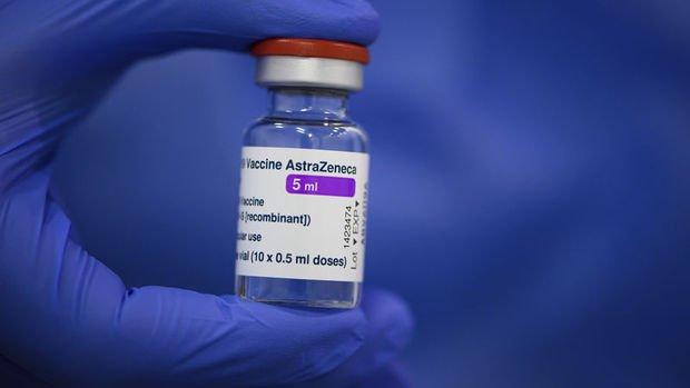 AB, aşı teklifini Dünya Ticaret Örgütü'ne sundu