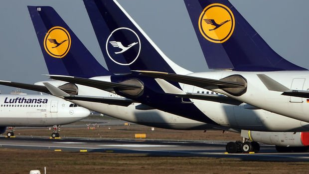 Lufthansa/Geçer: Yaz döneminde hedefimiz yüzde 70 kapasiteye ulaşmak