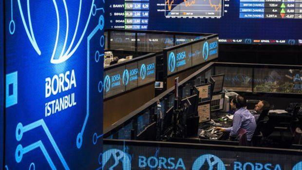 Borsa madencilik sektörü öncülüğünde günü yukarıda tamamladı