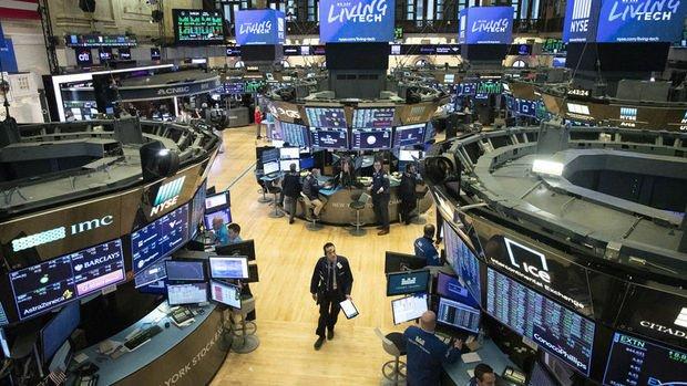 Küresel piyasalar faiz mesajıyla dalgalandı