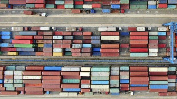 Çin'in ticaret 'patlaması' devam ediyor