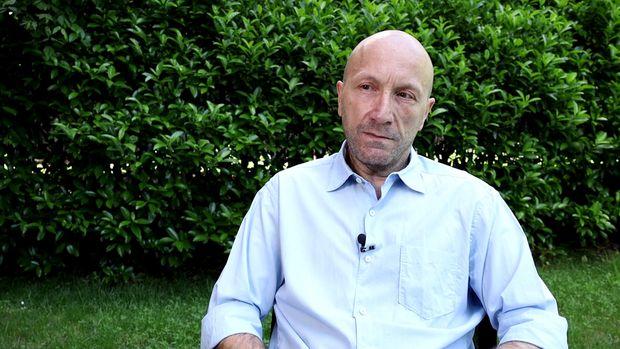 Bloomberg HT'de 'Bir Hayat Hikayesi': Prof. Dr. Cevdet Akçay