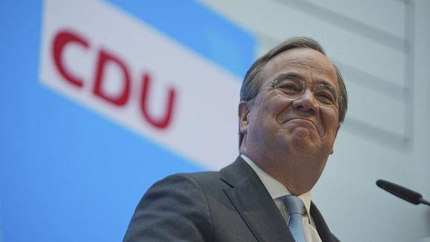 CDU, Saksonya-Anhalt'ta sağ popülistlere fark attı