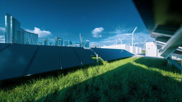 AB ülkeleri, yeşil dönüşüm için kurulacak fonu onayladı