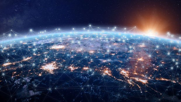 İnternette küresel erişim sorunu