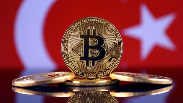 Türkiye salgın yılında Bitcoin'den 300 milyon dolar kazandı