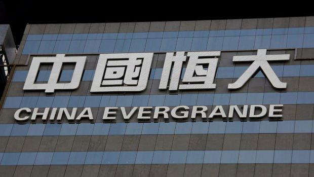 Çin bankalardan Evergrande stresini ölçmelerini istedi