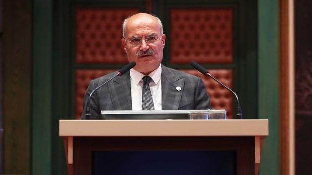 ATO Başkanı Baran: Hizmet sektörü canlanmaya başladı