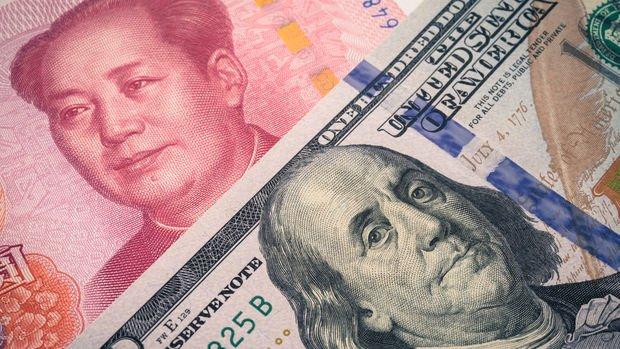 """""""Çin döviz rezervlerini artırmayı bir strateji olarak görmüyor"""""""