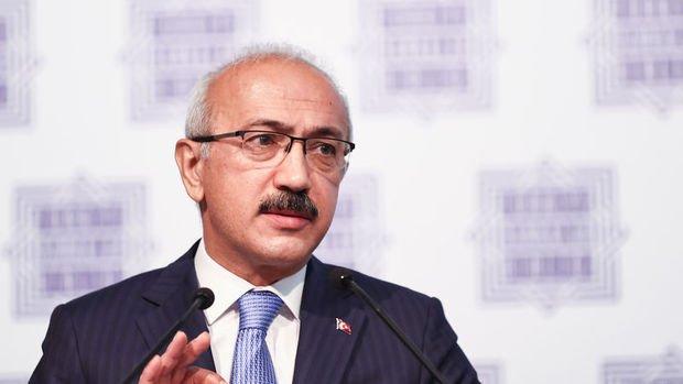 Elvan: BES'te devlet katkısı 5,1 milyar TL'ye ulaştı