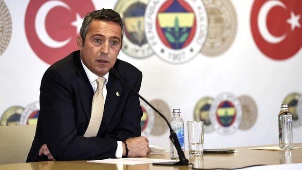 Ali Koç: Bein yayın hakkı bedelinde indirim istiyor