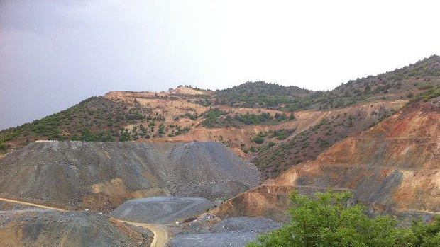Ağrı'da 1,2 milyar dolarlık 20 ton altın rezervi tespit edildi