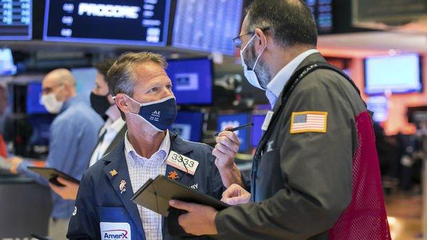 S&P 500'de yeni gün içi rekor