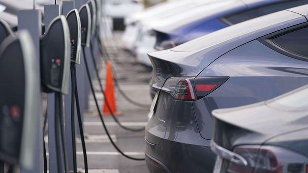 G7'de iddialı elektrikli araba hedefi