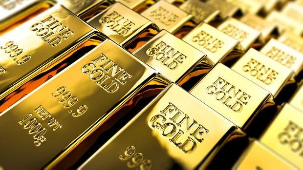 Altın ABD enflasyon verisi sonrası kazançlarını korudu