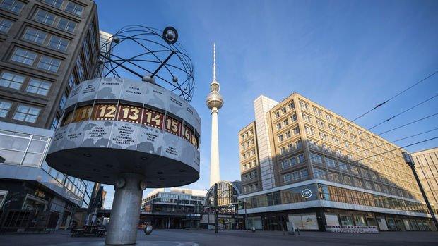 Bundesbank, Almanya büyüme beklentisini yükseltti