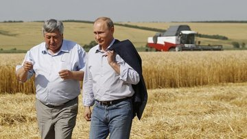 Rusya buğday ihracat vergisini 16 Haziran'dan itibaren ar...