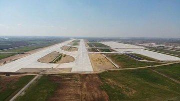 2,3 milyar liralık Çukurova Havalimanı yatırımına devlet ...