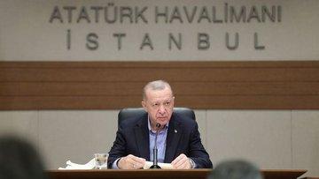 Erdoğan: Çin ile swapı 6 milyar dolara çıkardık