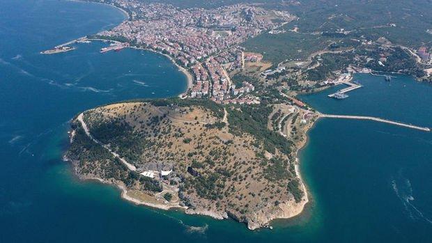 Müsilajla mücadele kapsamında Balıkesir'de gübre fabrikasının faaliyetleri durduruldu