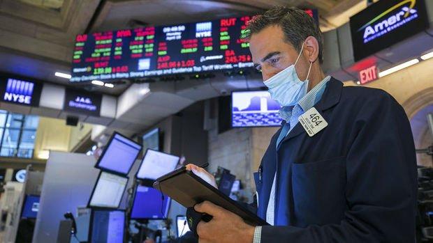 Küresel piyasalar Çarşamba'yı bekliyor